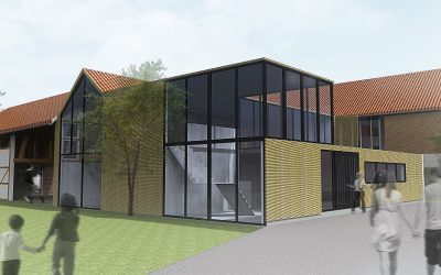 Fase 1 Wonen in Ransdaal afgerond